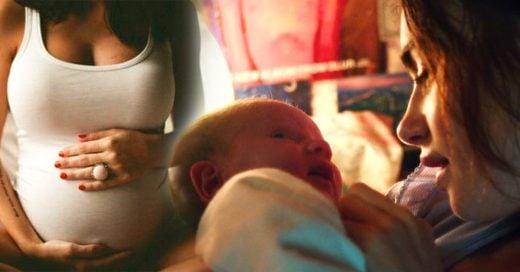 Una mujer necesitan un año para recuperarse de un parto; tener un bebé conlleva grande cambios