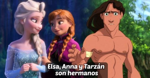 15 Teorías de Disney que se crearon en Internet; algunas podrían ser ciertas