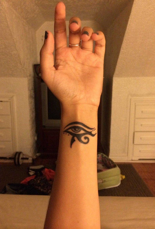 Ideas De Tatuajes Egipcios Que Vas A Querer Hacerte Ya