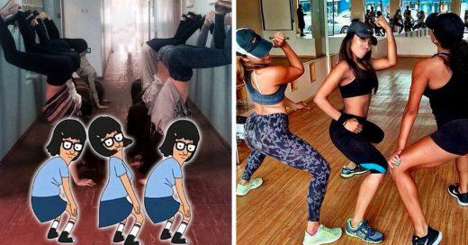 10 Beneficios de bailar 'twerking' con los que no dejarás de mover tus caderas