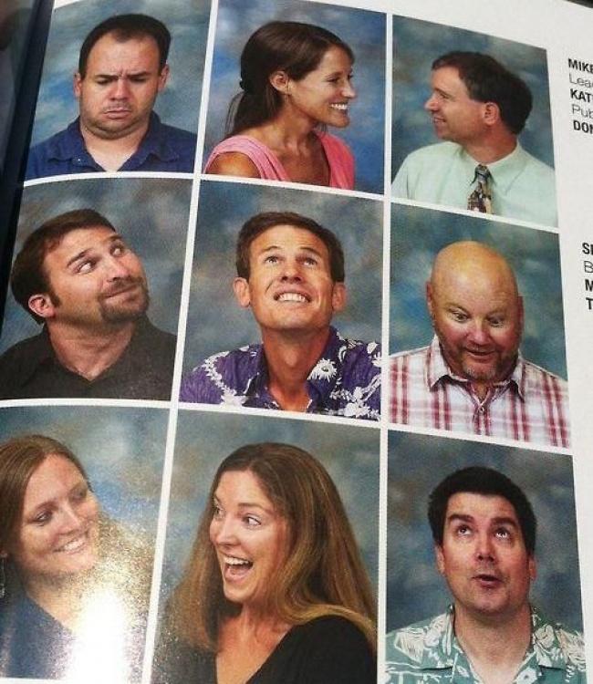 Increíbles profesores que TODOS hubiéramos deseado tener en el colegio
