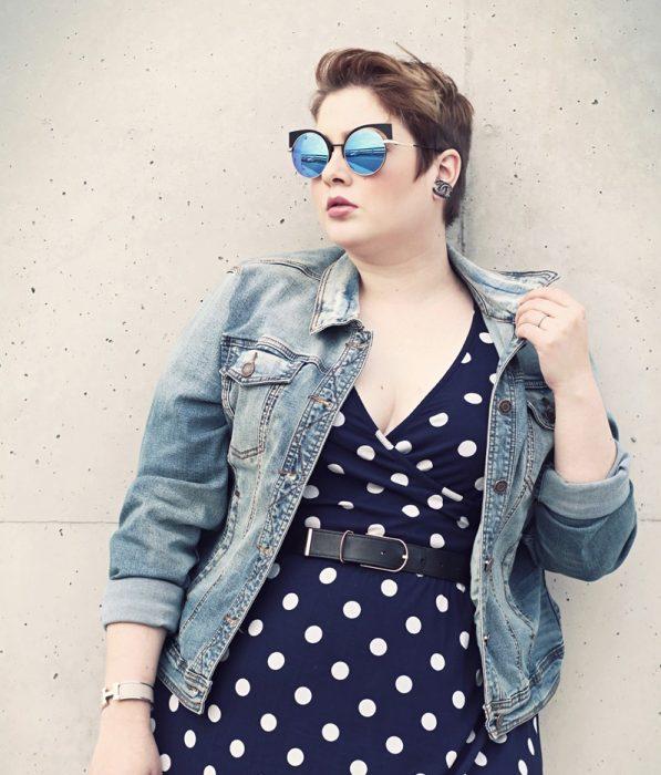 Reglas de vestir para chicas plus size