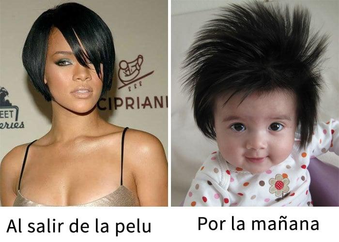 Memes que describen perfectamente la vida de una peluquera con sus clientes