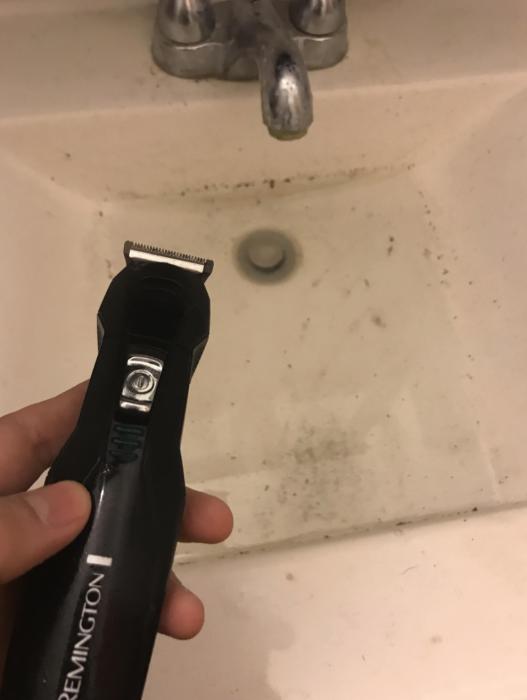 Hombres que son desordenados y no saben que es la limpieza