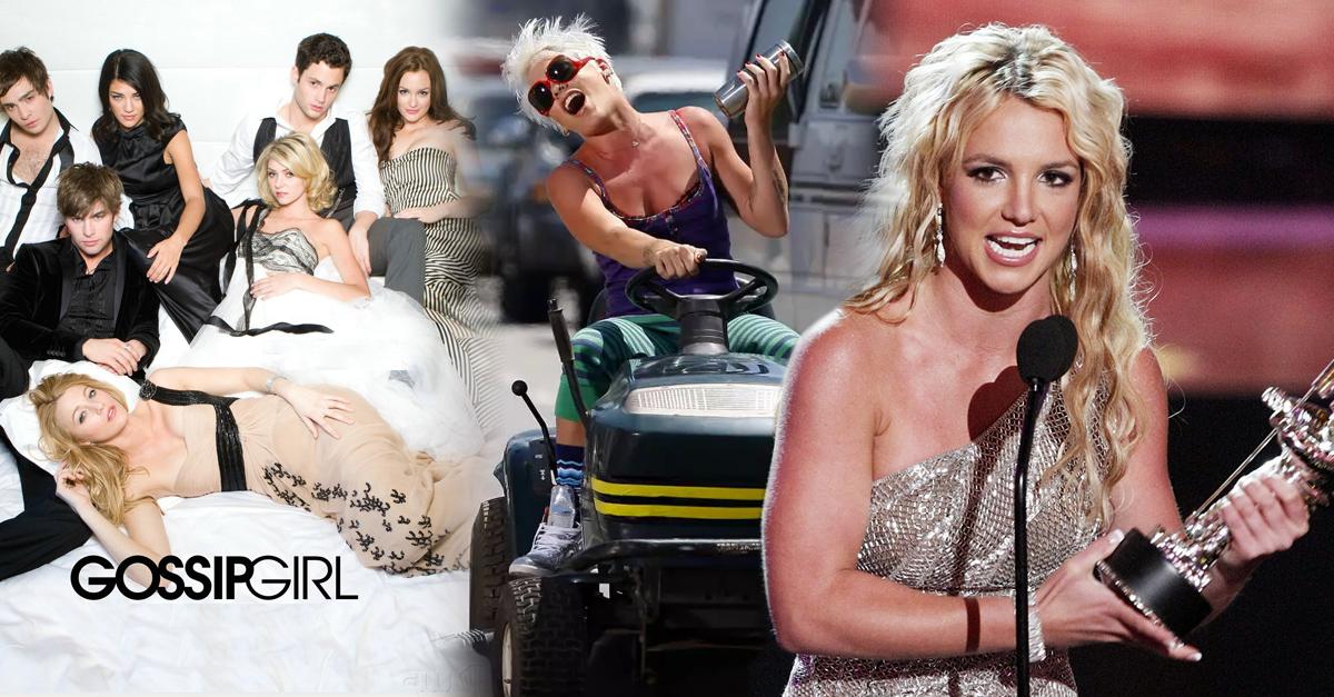 15 Momentos de la cultura pop que ocurrieron hace 10 años; el tiempo pasa demasiado rápido