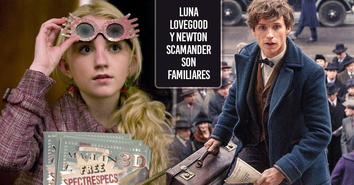 17 Datos que cambiarán tu forma de ver el universo mágico de 'Harry Potter'