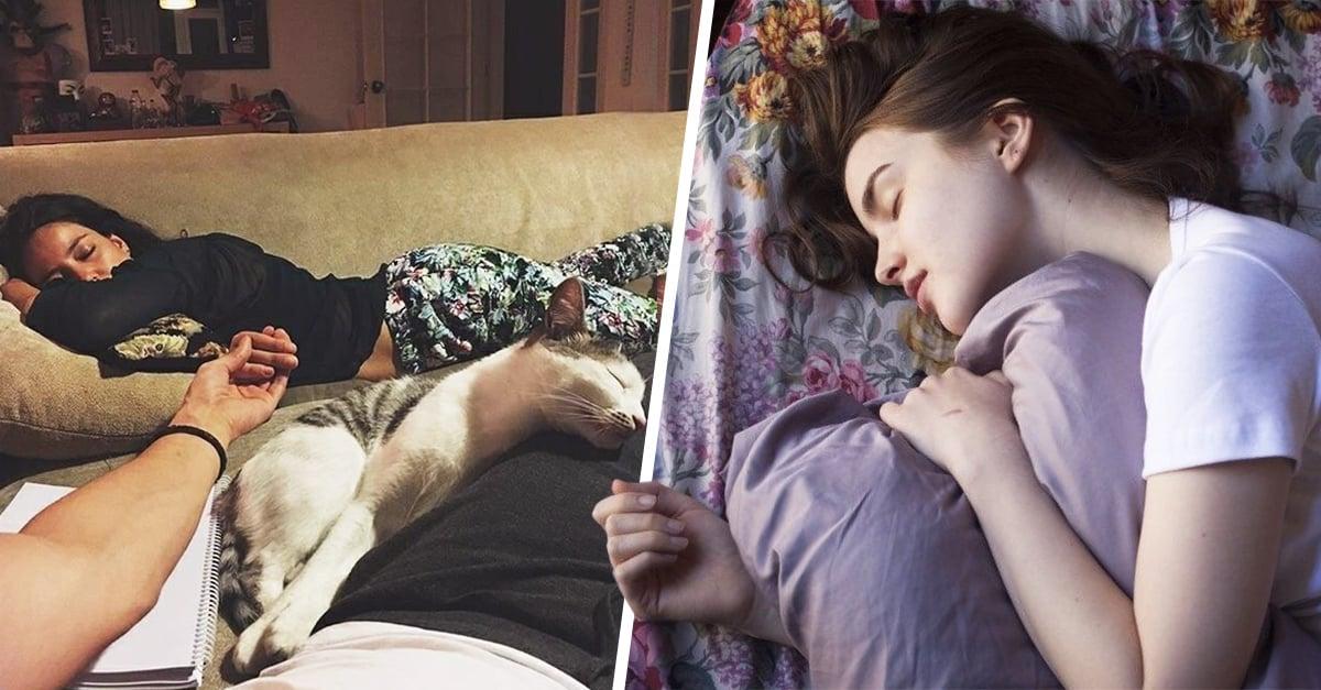 8 Formas en las que dormir bien mejora tu salud y no tenías idea