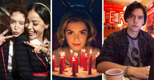 19 Estrenos de Netflix en octubre para celebrar Halloween desde tu sofá