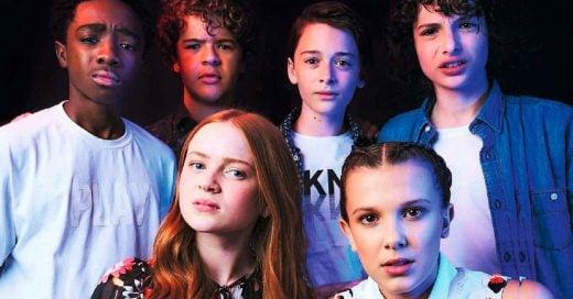 11 Niños que han alcanzado la fama y están dejando en el olvido a los millennials