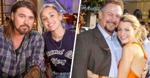 8 hijos de famosos que triunfaron más que sus padres