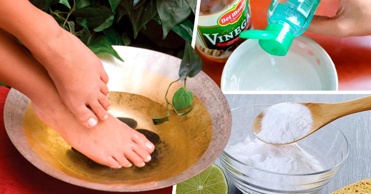 8 Trucos para acabar con el mal olor en los pies y usar tus zapatos favoritos todo el año