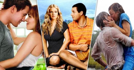 15 Películas que demuestran que tener una historia de amor de película sí es posible