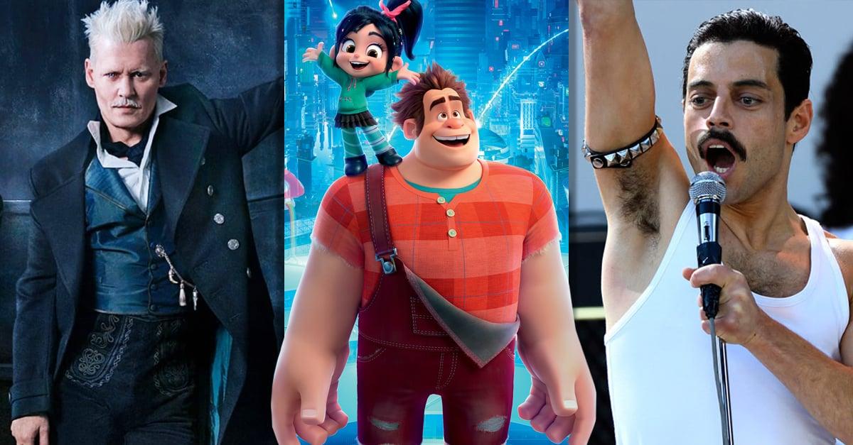 Las 12 películas más esperadas de lo que queda de año; aún hay tiempo para ir al cine
