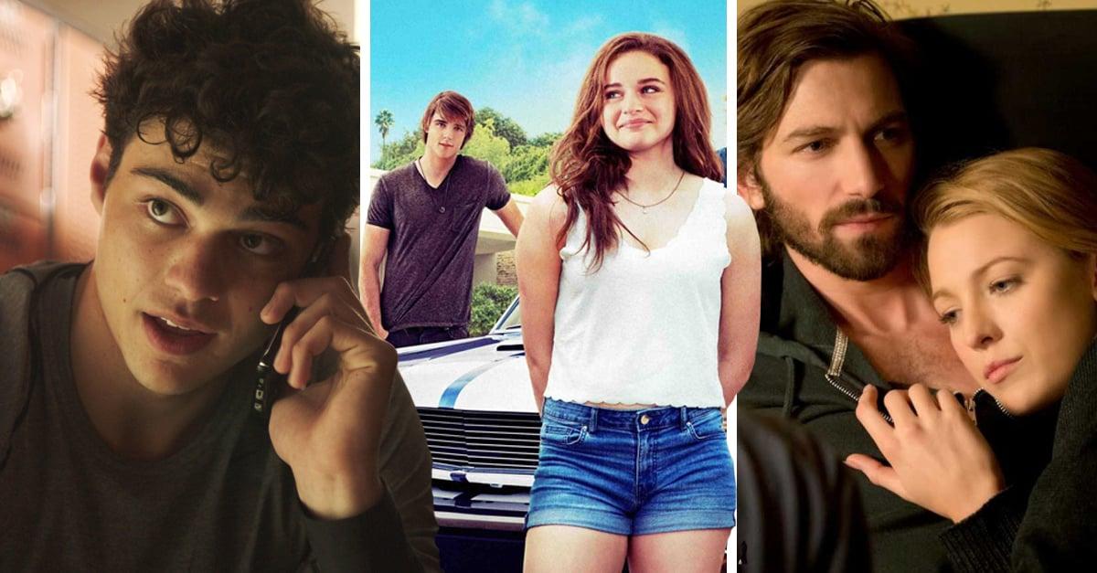 15 Películas románticas que se encuentran en Netflix y no te puedes perder este fin de semana