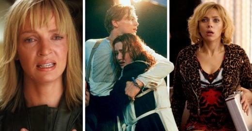 10 Actores que CASI mueren el set de grabación; sus películas los pusieron en riesgo
