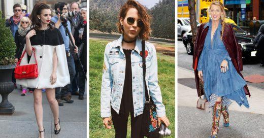 TEST: ¿Quién de estas celebs es tu style sister?