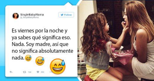 15 Padres que usaron Twitter como su diario de desahogo