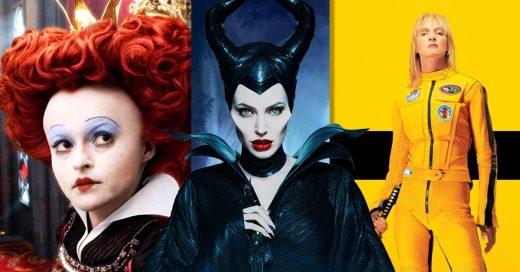 15 Películas en las que las villanas se robaron el protagonismo