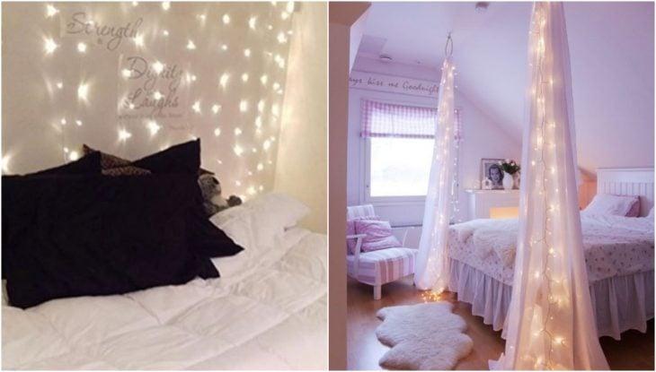 luces para decorar