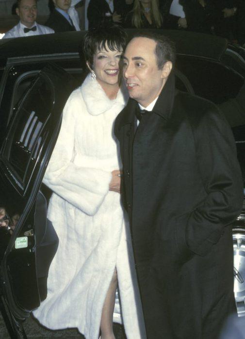 Boda de Liza Minelly y su esposo