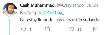 La bonita respuesta de un chico al enterarse que su hermana es en realidad su media hermana conmueve a twitter