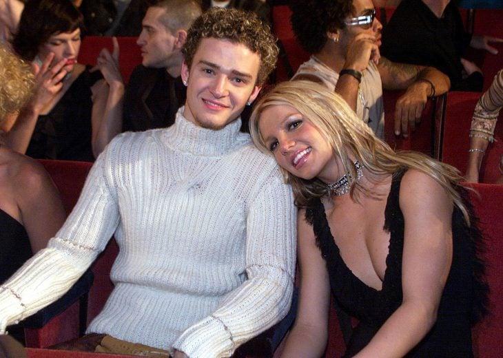 Britney y Justin se separaron hace casi 2 décadas