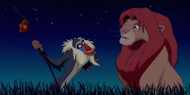 Lecciones que aprendimos de Disney