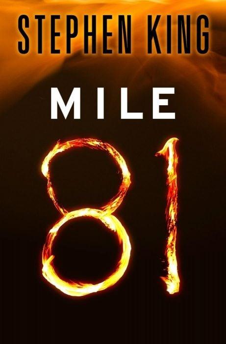 portada del libro Mile 81