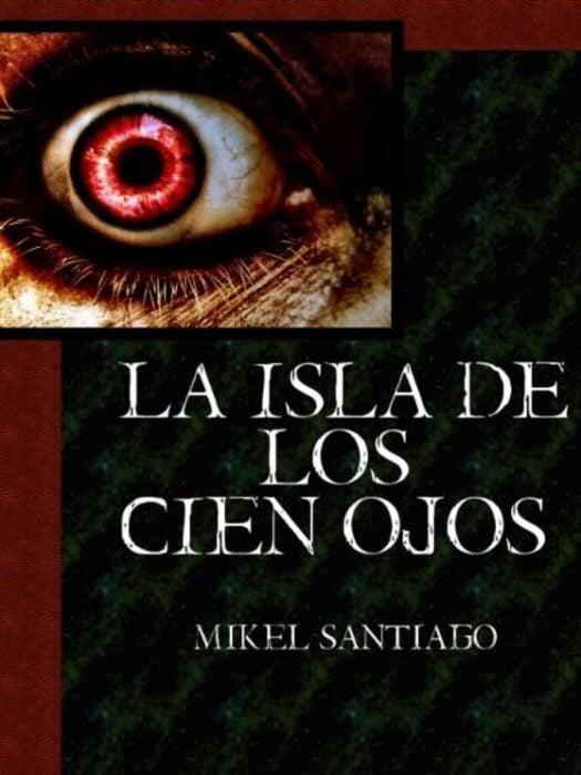 Portada del libro La isla de los cien ojos
