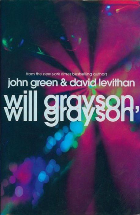 Portada del libro Will Grayson Will Grayson
