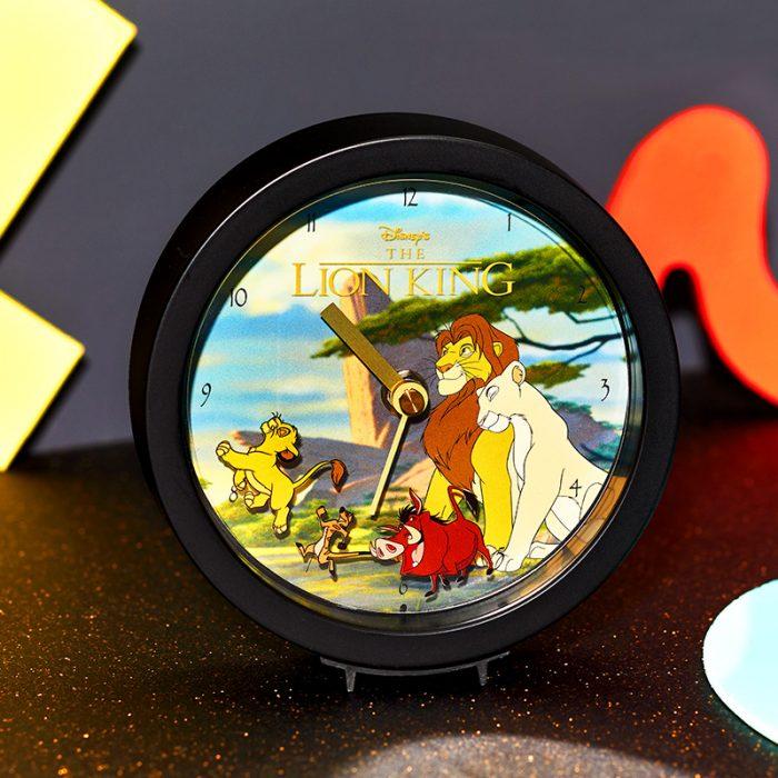 Reloj de la película El rey león