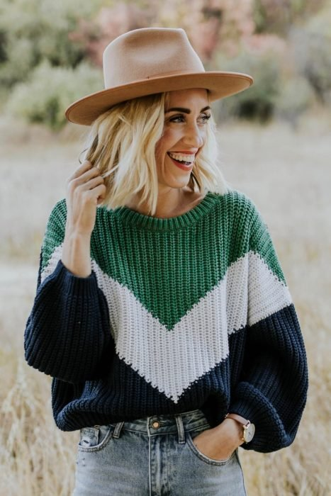 20 Increíbles suéteres para sobrevivir al invierno con todo el glamour