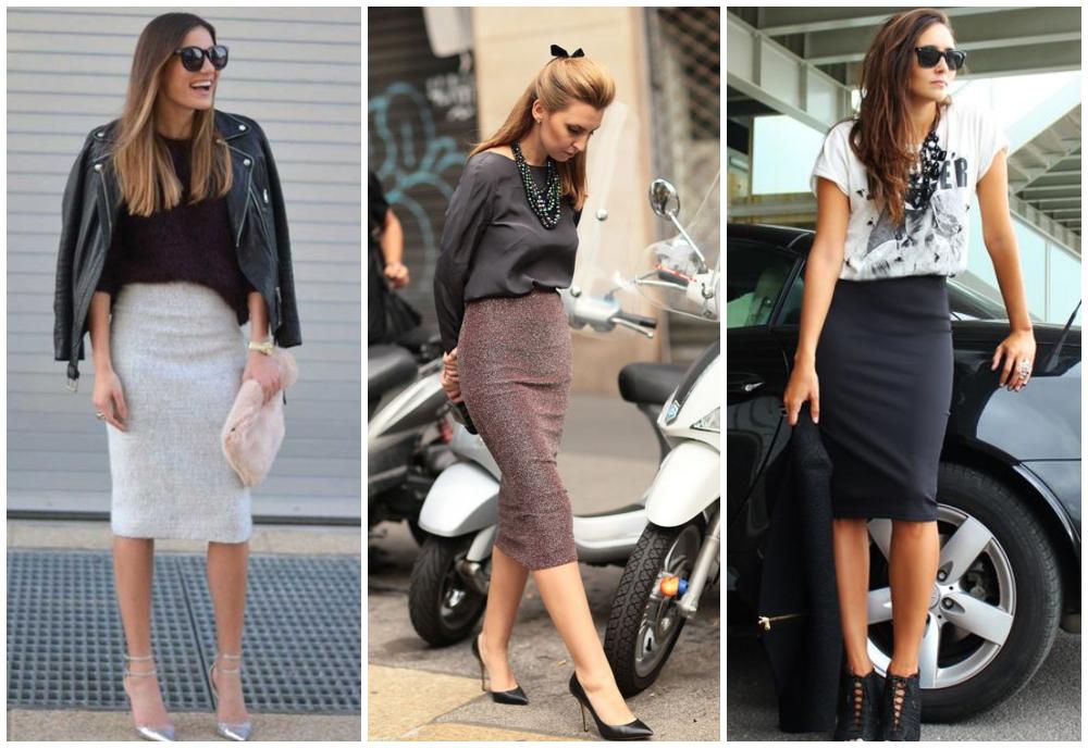 6bfa8d4c0 Elige el tipo de falda que mejor le va a tu cuerpo