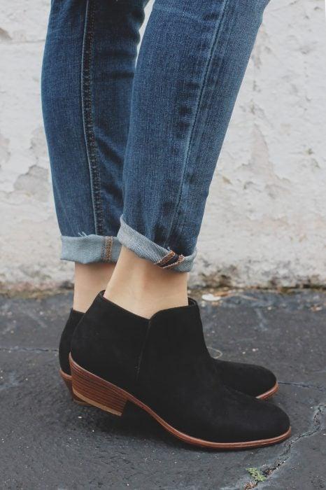 Zapatos cómodos y con estilo
