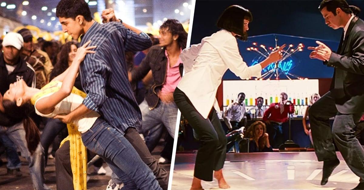 18 Mejores escenas de baile en películas; robate los pasos de tus personajes favoritos