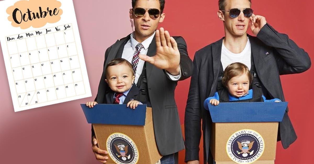 Las niñas que nacen en octubre tienen más posibilidades de ser presidenta