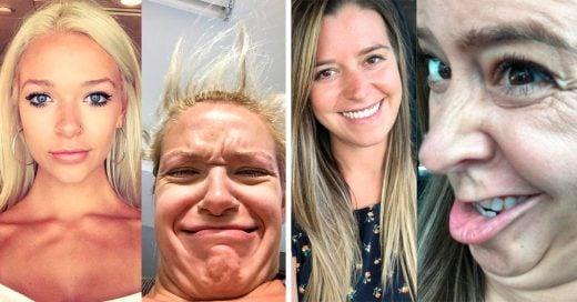 15 Chicas que demuestran que la belleza no está peleada con la diversión