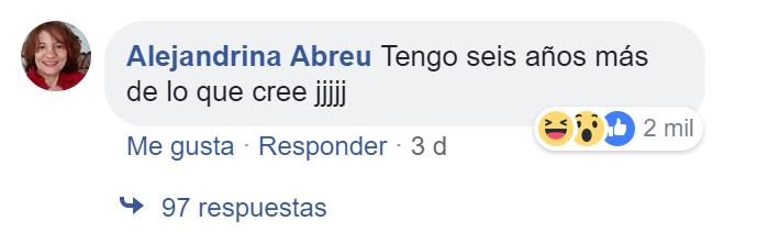 comentario de facebook de okchicas confesión esposo