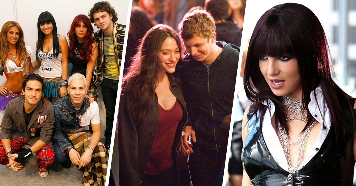 12 Momentos de la cultura pop que cumplen 10 años; alerta nostalgia