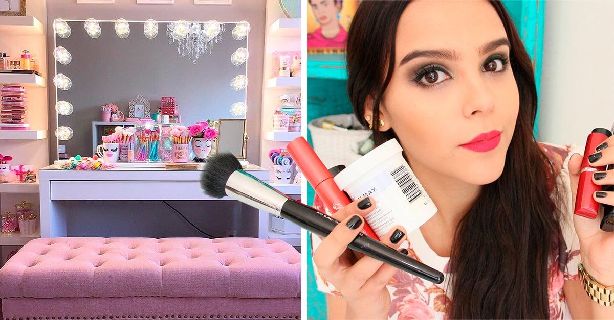 16 Cosas que solo una chica amante del maquillaje ha hecho