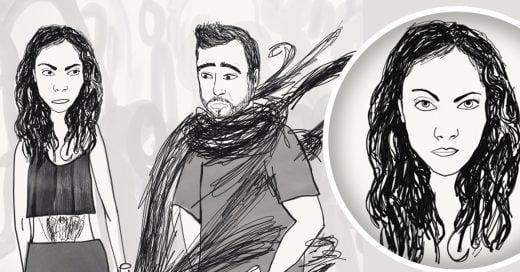Esta ilustradora española relata con una serie de videos historias reales de machismo que sufrimos las mujeres