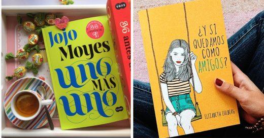 Las 10 historias de amor más grandes de la literatura según el público