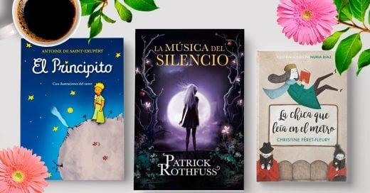 15 Libros cortos para leer una tarde y recordar toda la vida