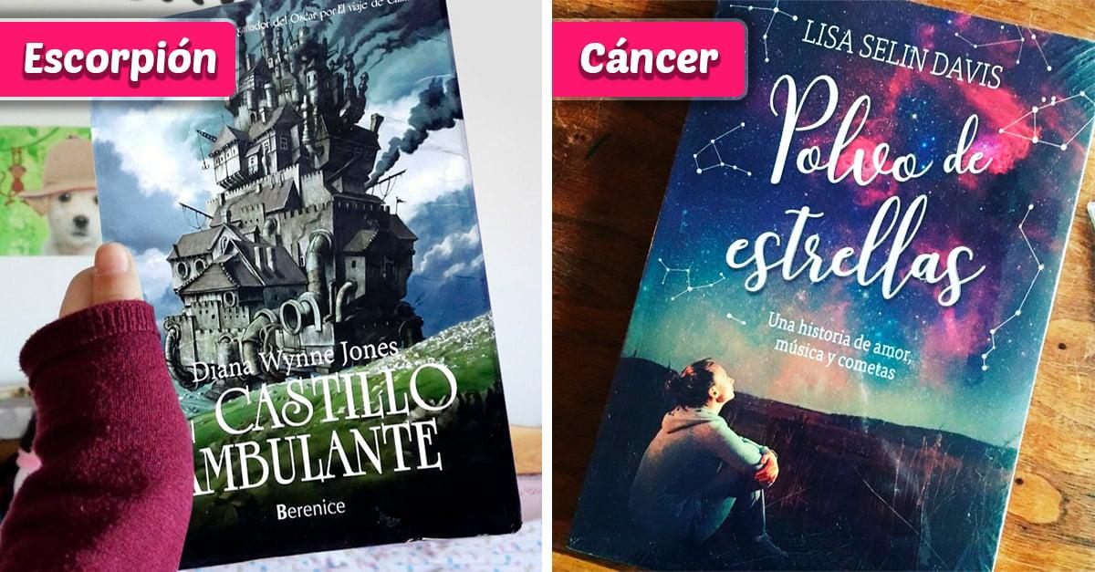 12 Libros para viajar a un nuevo mundo según tu signo zodiacal