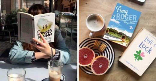 15 Libros que te inspirarán a viajar por el mundo