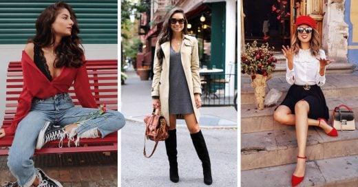 13 Looks sencillos pero coquetos para asistir a una primera cita