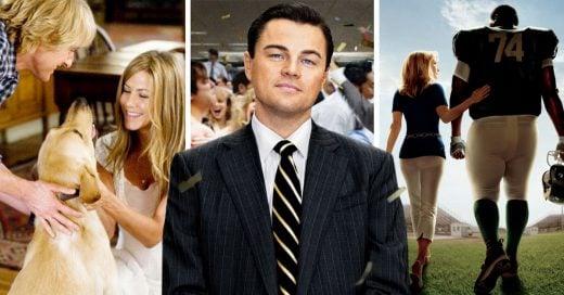 10 Historias reales que fueron llevadas a la gran pantalla