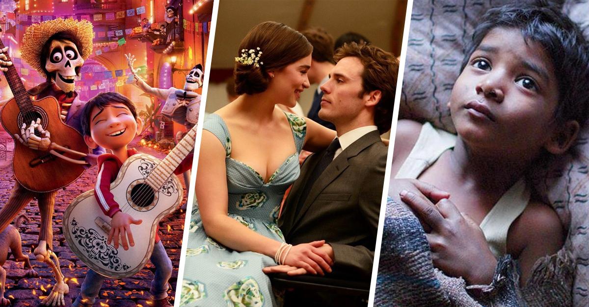 16 Películas que Sí o Sí te van a hacer llorar