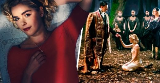 13 Puntos que te ayudarán a elegir si ver o no 'El mundo oculto de Sabrina'