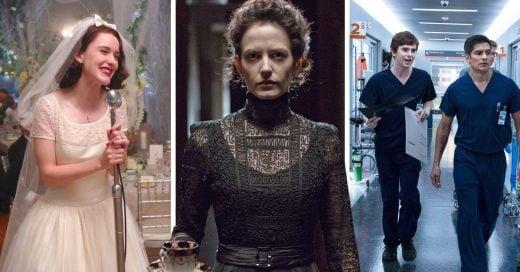 17 Series que no encontrarás en Netflix, pero que tienes que ver
